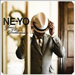 Ne-Yo - Year Of The Gentleman (Bonus Track Edition) DB Cover Art