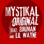 Mystikal - Original (Edited Version) DB Cover Art