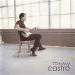 Castro, Tommy - Right as Rain CD Cover Art