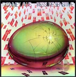 Laws, Ronnie - Pressure Sensitive CD Cover Art