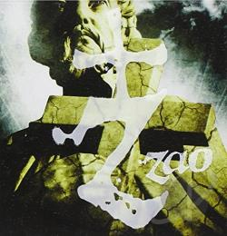 Zao - Funeral of God CD Cover Art