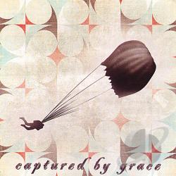 Croswhite, Steele - Captured By Grace CD Cover Art