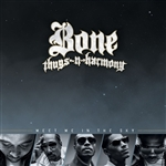 Bone Thugs-N-Harmony - Meet Me In The Sky DB Cover Art
