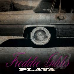 Gibbs, Freddie - Playa LP Cover Art