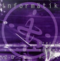 Informatik - Direct Memory Access v2.0 CD Cover Art