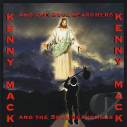 Mack, Kenny - Kenny Mack & The Soul Searchers CD Cover Art
