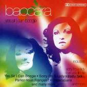 Baccara - Baccara CD Cover Art