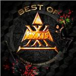 Axxis - Best of Ballads & Acoustic Specials DB Cover Art