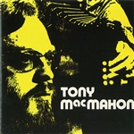 MacMahon, Tony - Traditional Irish Accordion CD Cover Art