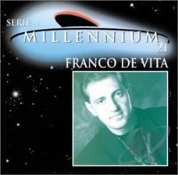 Vita, Franco De - Serie Millennium 21 CD Cover Art