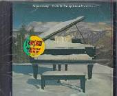Supertramp - Even In The Quietest Moments CD Cover Art