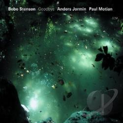 Jormin, Anders / Motian, Paul / Stenson, Bobo - Goodbye CD Cover Art