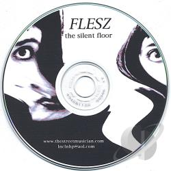 FLESZ - Silent Floor CD Cover Art