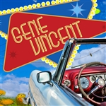 Vincent, Gene - Gene Vincent DB Cover Art