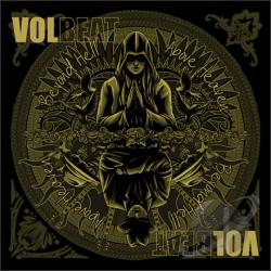 VolBeat - Beyond Hell/Above Heaven CD Cover Art