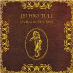Jethro Tull - Living In The Past DB Cover Art