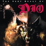 Dio - Very Beast Of Dio DB Cover Art