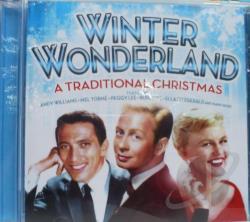 Winter Wonderland Cd Album