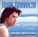 Travolta, John - Slow Dancing CD Cover Art