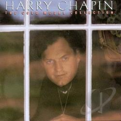 Chapin, Harry - Gold Medal Collection CD Cover Art