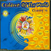 Hand In Hand For Christmas - Children Of The World CD Cover Art