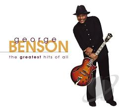 Benson, George - Greatest Hits of All CD Cover Art