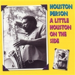 Person, Houston - Little Houston on the Side CD Cover Art
