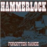 Hammerlock - Forgotten Range CD Cover Art