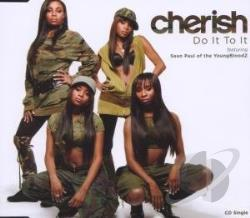 Cherish - Do It Do It CD Cover Art