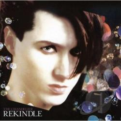 Rekindle - Chandelier CD Cover Art