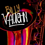 Vaughn, Billy - Billy Vaughn DB Cover Art