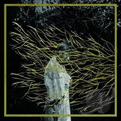 Forest Swords - Engravings CD Cover Art