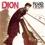 Dion - Road I'm On CD Cover Art