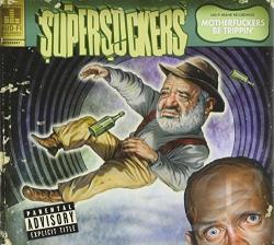 Supersuckers - How the Supersuckers Became the Greatest Rock and Roll Band in the World CD Cover Art