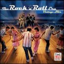 Rock 'N' Roll Era: Vintage Hits CD Cover Art