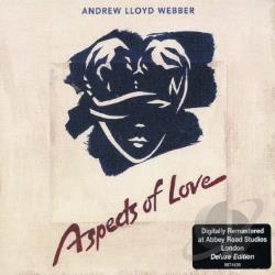 Reed, Michael / Webber, Andrew Lloyd - Aspects of Love CD Cover Art
