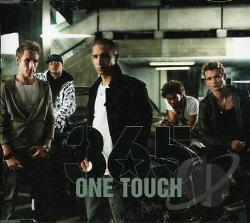 365 - One Touch PT. 1 CD Cover Art