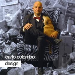 carlo colombo design cd album mp3