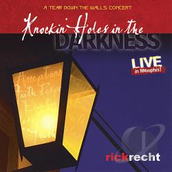 Recht, Rick - Knockin Holes In The Darkness CD Cover Art
