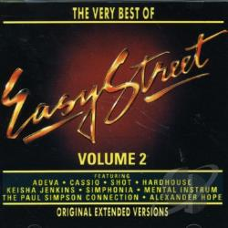 Best of Easy Street, Vol. 2 CD Cover Art