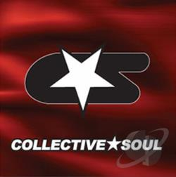 Collective Soul - Instant Live: Dome Theatre - Niagara Falls, Ny, 11/16/05 CD Cover Art