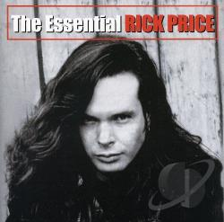 Price, Rick - Essential CD Cover Art