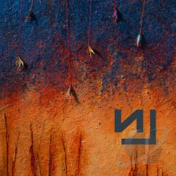Nine Inch Nails - Hesitation Marks CD Cover Art