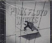 Pink Floyd - Works CD Cover Art