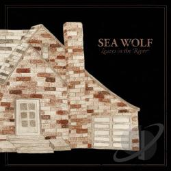 Sea Wolf - Leaves in the River CD Cover Art