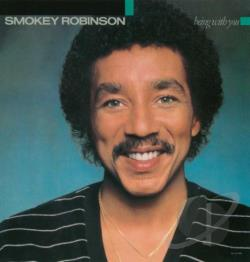 Robinson, Smokey - Being with You CD Cover Art
