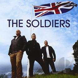 Soldiers - Soldiers CD Cover Art