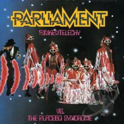 Parliament - Funkentelechy Vs. the Placebo Syndrome CD Cover Art