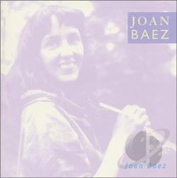 Baez, Joan - Original Master Series CD Cover Art