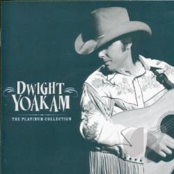 Yoakam, Dwight - Platinum Collection CD Cover Art